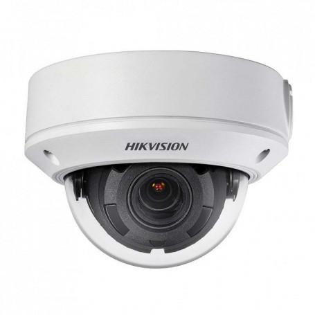 Caméra IP Hikvision DS-2CD1741FWD-IZ varifocale motorisée ultra HD 4MP PoE