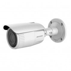 Caméra IP Hikvision DS-2CD1623G0-IZ varifocale motorisée Full HD H265+ 2MP PoE