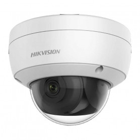 Hikvision DS-2CD2126G1-I caméra AcuSense Full HD2MP Darkfighter + EXIR 2.0 IR 30m PoE