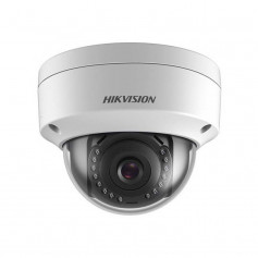 Caméra IP Hikvision DS-2CD1123G0-I Full HD 2MP H265+ et PoE