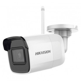 Hikvision DS-2CD2041G1-IDW1 caméra WI-FI Full HD+ 4MP IR 30m