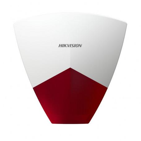 Hikvision DS-PSG-WO-868 sirène extérieure sans fil