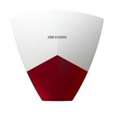 Hikvision DS-PSG-WO-868 sirène extérieure sans fil pour alarme Hikvision AX Hub