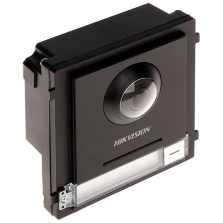 Module caméra de rue Hikvision DS-KD8003-IME1 pour interphone vidéo