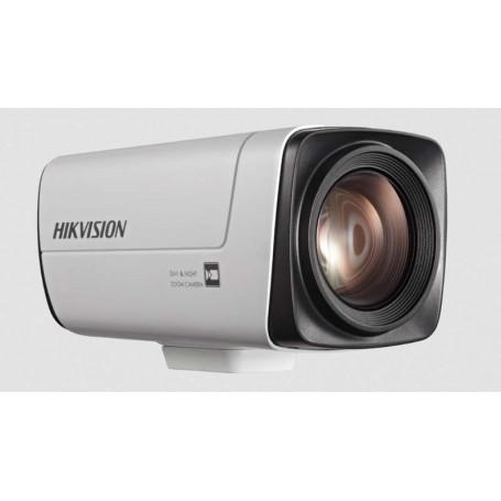 Caméra Hikvision DS-2ZCN2307 full HD 2MP avec zoom x 23