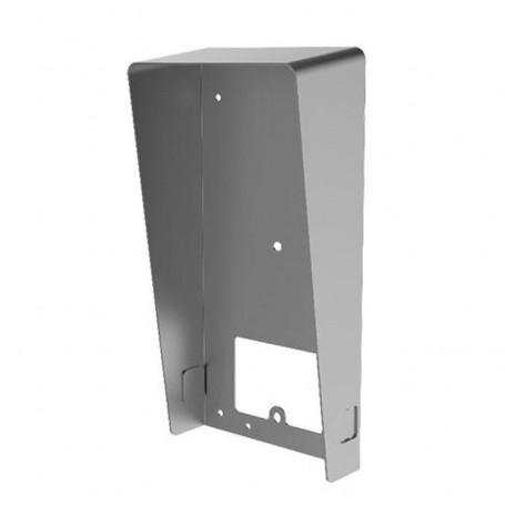 Boîtier de protection DS-KABV8113-RS/SUFRACE pour interphone vidéo Hikvision DS-KV8113-WME1