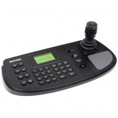 Clavier de commande avec joystick Hikvision DS-1006KI pour caméra PTZ