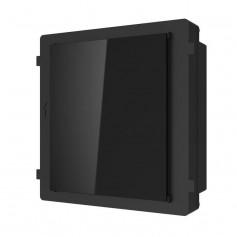 Module vierge pour emplacement vide Hikvision DS-KD-BK pour interphone vidéo