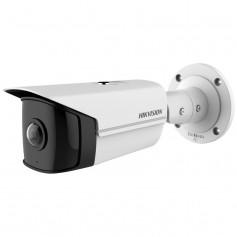 Caméra de surveillance 180° 4MP H265+ Hikvision DS-2CD2T45G0P-I