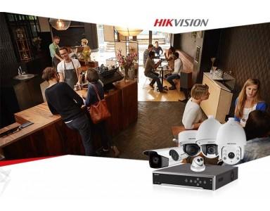 Découvrez EasyIP 3.0 de Hikvision