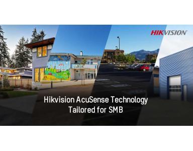Hikvision solutions de filtrage avancé